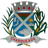 Brasão CHARQUEADA