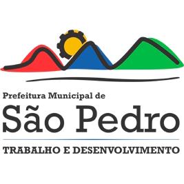 Brasão SÃO PEDRO