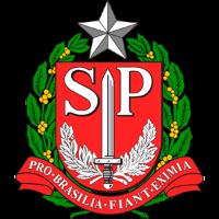 Brasão SP